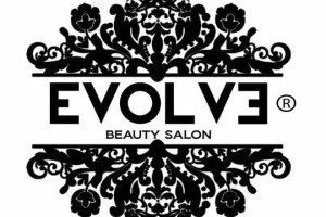 Logo Evolve Beauty