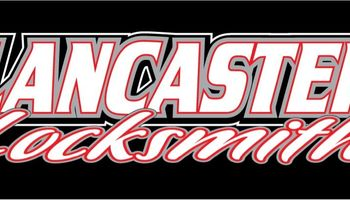 Logo Lancaster Locksmith