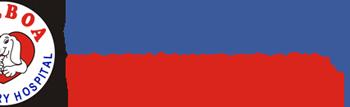 Logo Balboa Veterinary Hospital