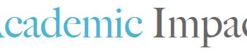 Logo Academic Impact