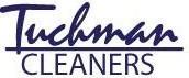 Logo Tuchman Cleaners