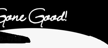 Logo Dog Gone Good