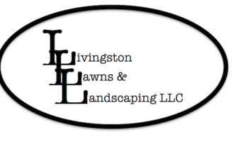 Logo Livingston Lawns and Landscaping LLC
