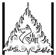 Logo Seventh Son Tattoo