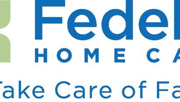 Logo Fedelta Home Care