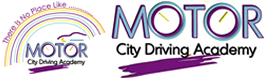 Logo Motor City Driving Academy