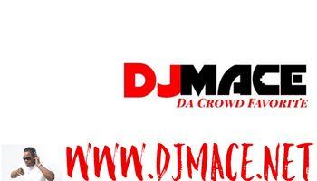 Logo DJ MACE ENTERTAINMENT
