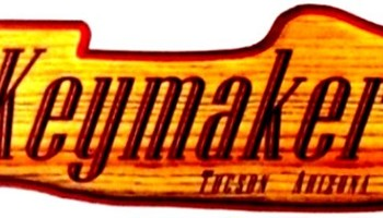 Logo The Keymaker
