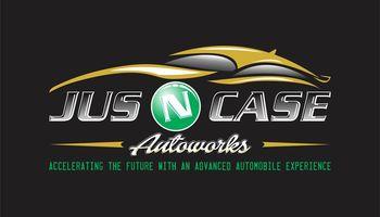 Logo Jus N Case Auto