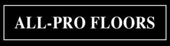Logo All-pro Floors