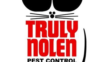 Logo Truly Nolen Pest & Termite Control