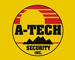 Logo A-Tech Security