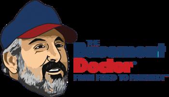 Logo The Basement Doctor