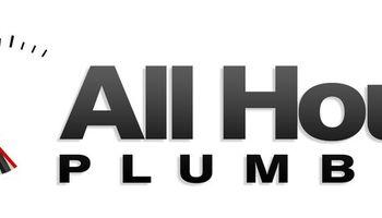 Logo All Hours Plumbing