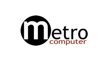 Logo Metro Computer