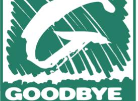 Logo Goodbye Graffiti