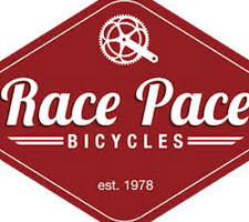 Logo Race Pace Bicycles
