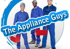 Logo The Appliance Guys