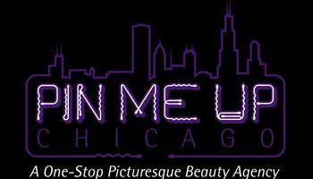 Logo Pin Me Up