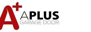 Logo A Plus Garage Door