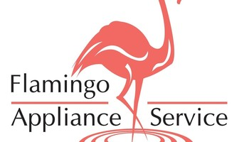 Logo Flamingo Appliance Service