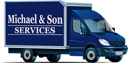 Logo Michael & Son Services