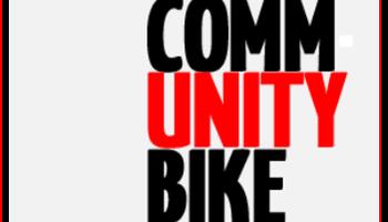 Logo Community Bicycle Supply