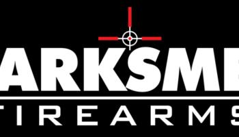Logo Marksmen Firearms
