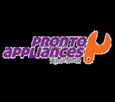 Logo Pronto Appliances