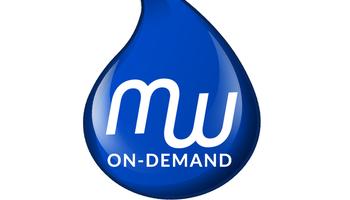Logo Mobile Wash, Inc.