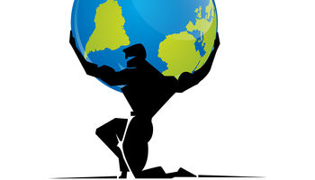 Logo Strong Arm Moving Services