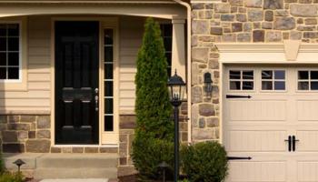 Logo Cincinnati Door & Opener Inc