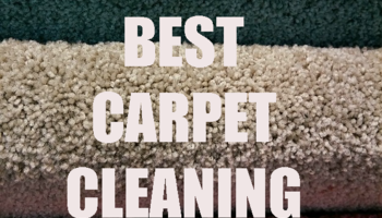 Logo Carpet Cleaning Kissimmee