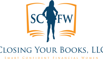 Logo Closing Your Books, LLC