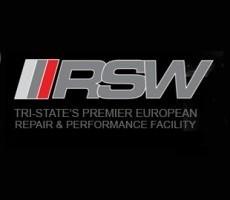Logo Redline Speed Worx