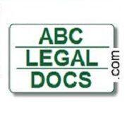 Logo ABC Legal Docs, LLC