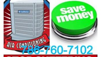 Logo 1 Stop AC Appliances Inc