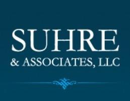 Logo Suhre & Associates