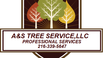 Logo A&S TREE SERVICE, LLC