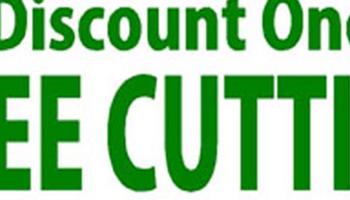 Logo Discount One Tree Cutting , LLC