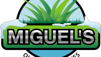 Logo Miguel's Outdoor Services
