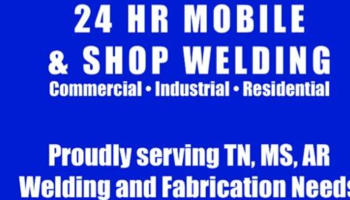 Logo Smith's Mobile Welding