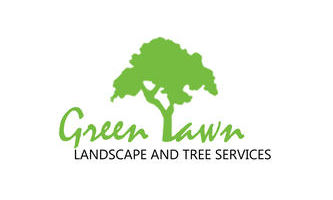 Logo Green Lawn and Tree Service