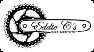 Logo Eddie C's Bike Institute™