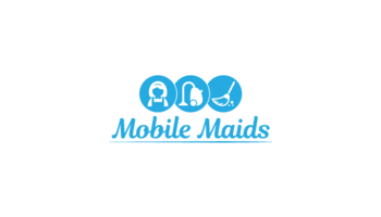Logo Mobile Maids
