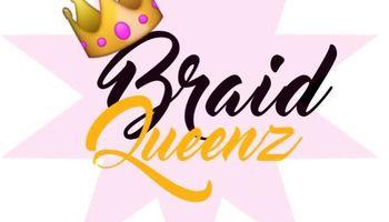 Logo Braid Queenz