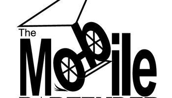 Logo The Mobile Bartender