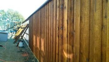 Fence Repair, Installation & Replacement