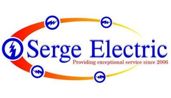 SERGE ELECTRIC - Licensed Electrician