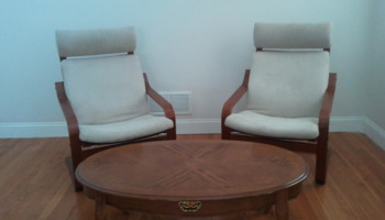 Upholstery Cleaning services - $55 STUDIO